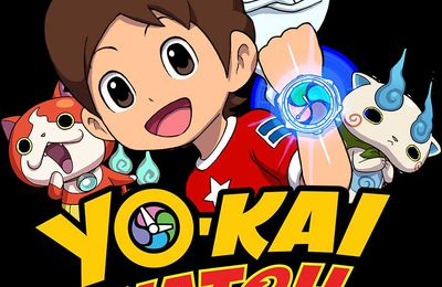 Yo-kai Watch : la totale