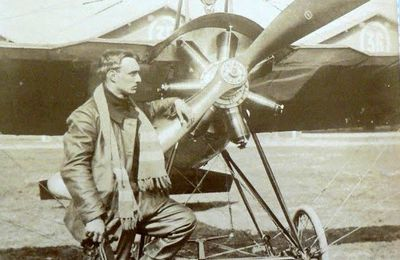 Aviation 1909