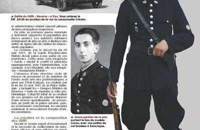 Jean Moulin vendu par de faux resistants