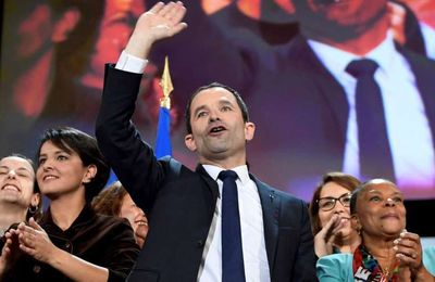 Naïf, Hamon risque de marginaliser le PS !