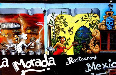 Street art of Marseille 5