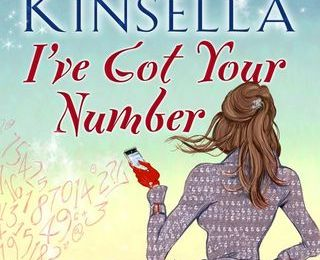 I've got your number, Sophie Kinsella