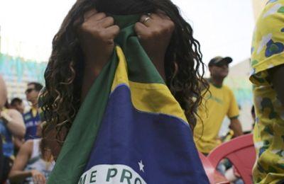 Brezilyalı Taraftar, Penaltılar Sırasında Hayatını Kaybetti
