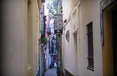Seville en flanant