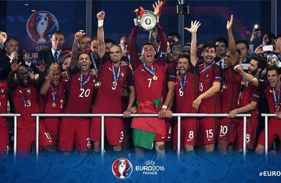 Les Connards euro 2016