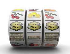 How to bet in slot game