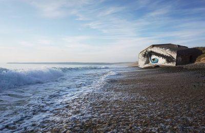 L'oeil du Bunker Normand....