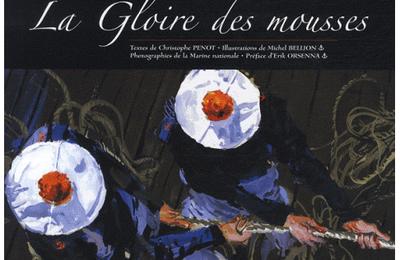 A LA GLOIRE DES  MOUSSES