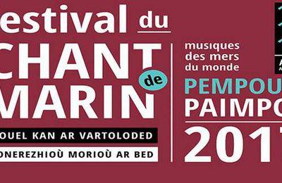 FESTIVAL DE PAIMPOL 2017