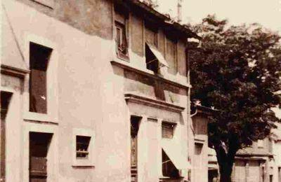 N° 14 rue Saint-Jean - Habitation