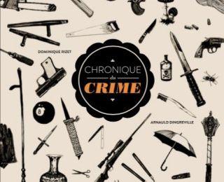 Chronique du crime   (bibliographie)