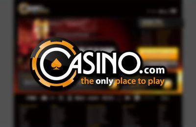 [test]  Les jeux d'argent sur internet (Casino.com)