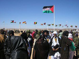 La République populaire démocratique de Corée, premier Etat non africain à avoir reconnu la République arabe sahraouie démocratique
