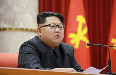 """Discours de nouvel an de Kim Jong-un : """"notre Parti considère le bien-être du peuple comme la première de toutes les affaires nationales"""""""