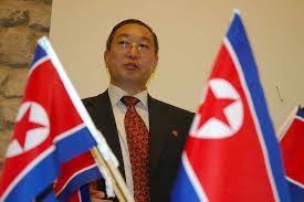 S.E. M. Kim Yong-il a reçu une délégation du Comité Bretagne de l'AAFC
