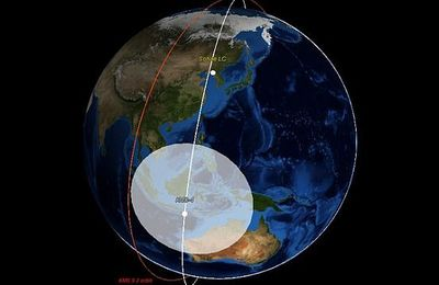 Ce que l'on sait du satellite d'observation Kwangmyongsong-4