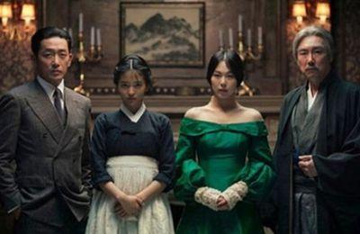 """""""Mademoiselle"""" de Park Chan-wook en lice pour la Palme d'or au Festival de Cannes"""