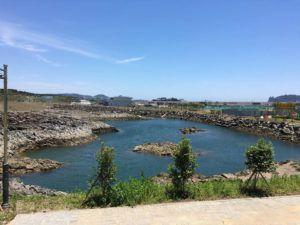 Non aux poursuites contre les opposants à la base navale de Jeju !