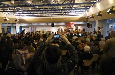 Grand succès de la conférence du Syndicat Général de Samsung à Grenoble