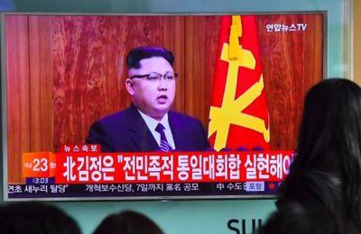 Message de nouvel an de Kim Jong-un : pour la paix et la sécurité, pour la prospérité de la Corée