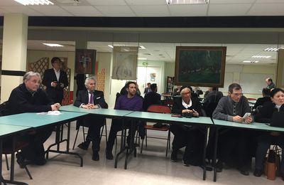 Réunion du comité national de l'AAFC : favoriser les coopérations et l'amitié franco-coréenne