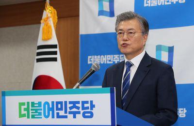 La souveraineté nationale, enjeu politique majeur en Corée