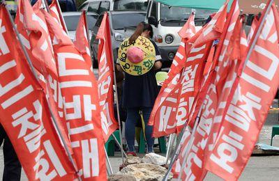 Quel avenir pour le déploiement de THAAD en Corée du Sud ?