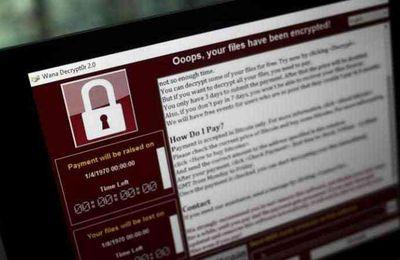"""""""Les pirates informatiques de WannaCry liés à la Chine et pas à la Corée du Nord, selon les experts"""" (The Telegraph)"""