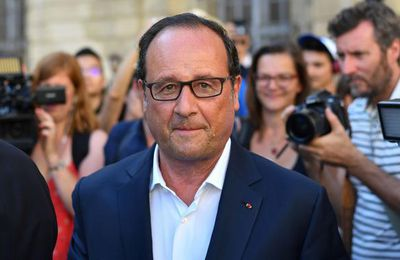 "François Hollande en Corée du Sud à l'invitation du ""World Knowledge Forum"""
