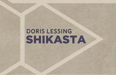 Shikasta, Doris Lessing (1979)