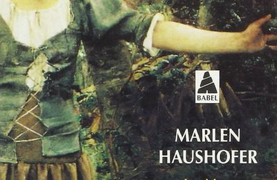 Le Mur invisible, Marlen Haushofer (1963)