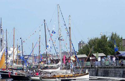 Fêtes de la Mer à Dunkerque en 2014