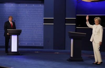[DEBAT] Le duel MACRON / LE PEN : Le débat du 3 MAI peut il changer les sondages ?