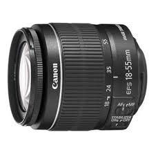[PHOTO] TEST - Que vaut le CANON 18-55MM IS - Objectif Photo - AVIS