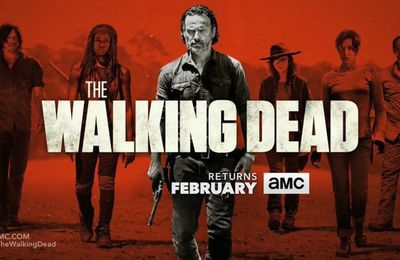 Pourquoi la saison 8 de Walking Dead est une catastrophe ?