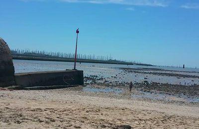 Un crochet par la Rochelle
