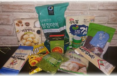 Kamchi-Passion ou le plaisir culinaire asiatique à la maison