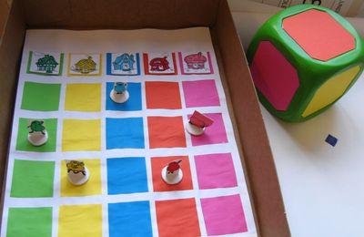 Nouveaux jeux à imprimer en maternelle