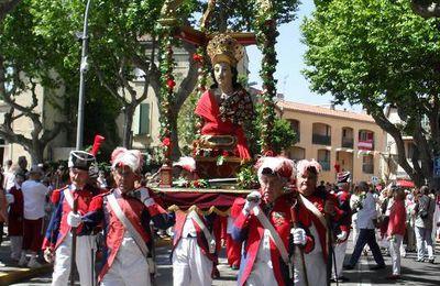 Saint Tropez - Bravades 2014.