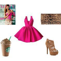 Look #polyvore