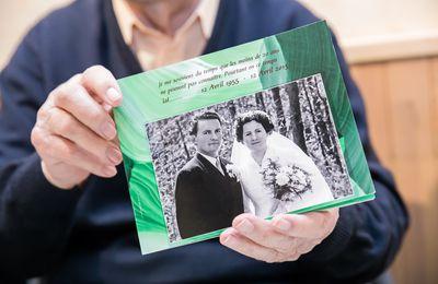 Séance photo anniversaire de mariage du 12/04/15, Bardenac