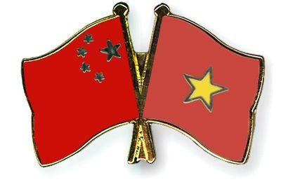Coopération militaire sino-vietnamienne