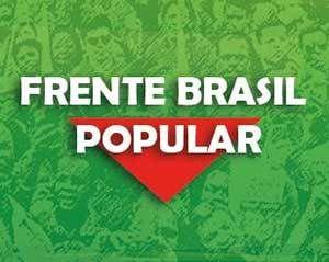 Grève générale au Brésil du 12 novembre