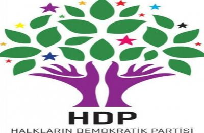 Turquie  : procès de la dirigeante du HPD Figen Yuksekdag