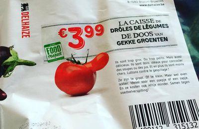 Confiture de Poivrons et Tomates ....