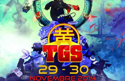 Toulouse Game Show