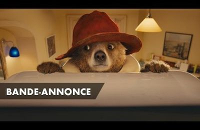 PADDINGTON - Bande annonce officielle VF (2014)