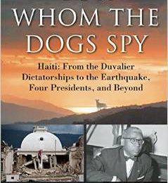 Quand les chiens font de l'espionnage - Par Hugues Saint-Fort