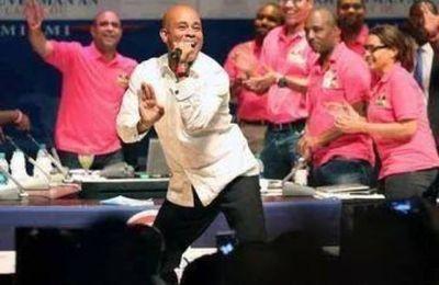 Archives 2013. La « backwardation » d'Haïti : De l'occupation de 1915 aux carnavals de Martelly (1 de 3) Par Leslie Péan