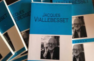 Lecture-Rencontre Jacques Viallebesset
